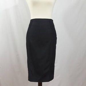 Tracy Evans High Waist Skirt Pencil Cut